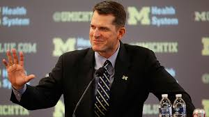 Jim Harbaugh Resume Picture Ideas References