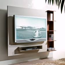 Wall Tv Decoration Tv Stands Amazing Wall Tv Stand For 65 Inch Flat Screen Design Tv
