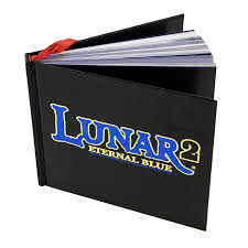 sony playstation 1 logo. sony playstation (ps1) lunar 2 eternal blue complete playstation 1 logo t