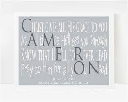 son baptism gifts boys christening gifts by larkroadrhymes