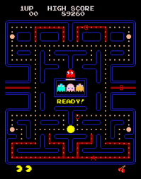 Pac Man Pattern Custom PacMan Play Guide How To Win PacMan Strategies Paths Tips Tricks