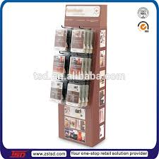 Marketing Display Stands Interesting Tsdc32 Custom Cardboard Advertising Display StandsPop Marketing