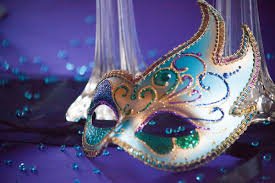 Mask Decoration Ideas Mardi Gras Masquerade Wedding Party Theme Ideas Mazelmoments 40