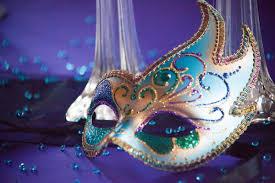 Mask Decorating Ideas Mardi Gras Masquerade Wedding Party Theme Ideas Mazelmoments 32