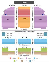 Hamilton Ny Seating Chart Hamilton New York Tickets Live At Richard Rodgers Theatre