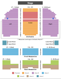 Hamilton New York Tickets Live At Richard Rodgers Theatre