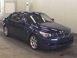 BMW Convertible bmw for sale japan : Used BMW BMW 5 SERIES for sale at Pokal – Japanese Used Car ...