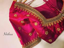 Bridal Blouse Designs Photos Kalyana Blouse Wedding Saree Blouse Designs Blouse