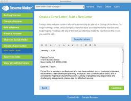 Amazon Com Resume Maker Mac Download Software