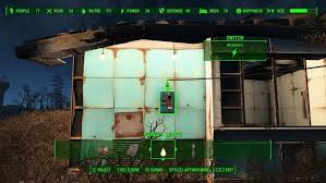 fallout 4 workshop guide how to setup lights and power them aotf Fallout 4 How To Make A Fuse Box fallout 4 worshop guide lights