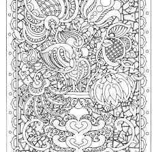 Printable Coloring Pages For Thanksgiving Hard Adult Christian