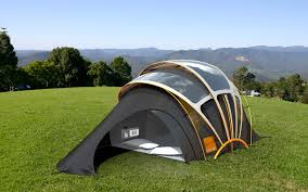 Cool camping tents