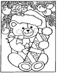Small Picture Free Christmas Coloring Pages Free Printable Coloring Pages Chris