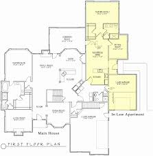 house plans with inlaw suites unique in law suite plans best ranch house plans with inlaw suite home
