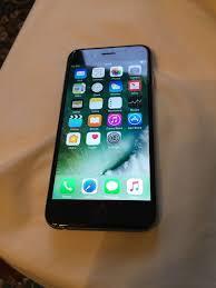 apple iphone 6 space grey. apple iphone 6 16gb space grey used in good condition apple iphone grey