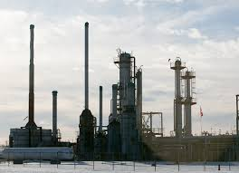 New use planned for Parkland Refining site - MountainviewToday.ca