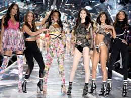 what victoria s secret models do before they walk in the fashion show insider