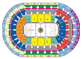 Td Banknorth Concert Seating Chart Td Garden Concert Seating Chart Elegant Boston Td Garden