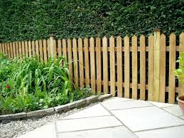 wood picket fence panels.  Panels Wooden Picket Fence Panels Wood Home Depot Price Cheapest    On Wood Picket Fence Panels