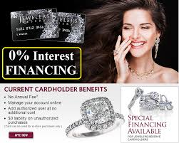another picture of crown jewelers credit card