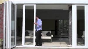 folding patio doors cost. Panoramic Doors Folding Patio Cost D