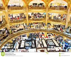 Largest Shopping Mall In Paris France