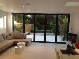 Useful of Garage Conversion Designs Ideas: Garage Conversion Designs With  Glass Doors  Faceplane