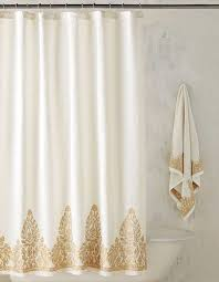purple and gold shower curtains. White And Gold Shower Curtain Purple Curtains O