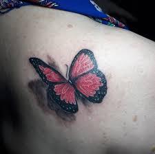 3d Tattoo Archives Morbidtattoocom