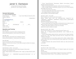 Free Resume Templates Download Format Ampamp Write The Best In