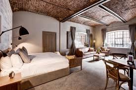 hotel bedroom lighting. Titanic Hotel, Liverpool (UK) Hotel Bedroom Lighting