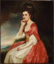 lady grantham by george romney the athenaeum th lady grantham 1780 1781 by george romney the athenaeum