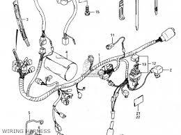 suzuki tf 125 wiring diagram suzuki wiring diagrams suzuki tf 125 wiring harness suzuki home wiring diagrams