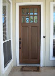 craftsman front doorCraftsman Wood Door Gallery  The Front Door Company