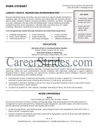 New College Graduate Resume - Best Resume Collection