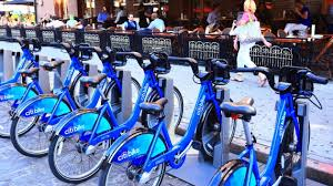 Bike Rental Vending Machines Enchanting A Guide To City Bike Hire Schemes BikeRadar