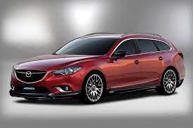 2014 Mazda 6 Wagon Mazda 6 Wagon Mazda Wagon Cars