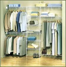 simple closet organization ideas. Walk In Closet Organizers Small Organizing Ideas Simple  Bedroom With Metal Wire Wall Organizer Rack Simple Closet Organization Ideas M
