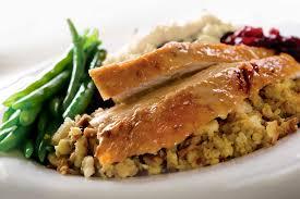 Thanksgiving | Brio Italian Restaurant