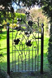 Small Picture Sculpture and garden art artistic metal furniture and gates