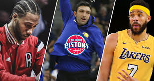 Image result for nba offseason moves