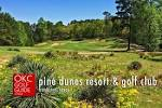 Pine Dunes Resort & Golf Club | East Texas Golf Course Escape ...