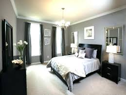 Paint Colors For Dark Furniture Black White And Gray Bedroom Decorating  Ideas Grey Bedroom With Dark . Paint Colors ...