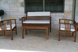 teak and rattan garden furniture outdoor teak lounge set teak outdoor furniture how to clean