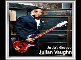 Ju Ju's Groove - Julian Vaughn | Shazam