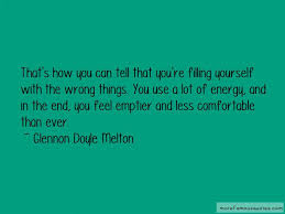 Glennon Doyle Melton Quotes Gorgeous Glennon Doyle Melton Quotes Top 48 Famous Quotes By Glennon Doyle