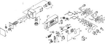 hydro quip hq 4000 replacement part schematic by hydro quip hq 4000 schematic