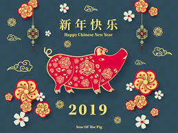 GC81G64 🌜🐷A Chinese New Year 2019🐷🌛 (Event Cache) in New York, United  States created by 🌜🐷Foo Luck🐷🌛