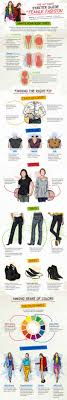 The Simple Fashion Tips You Didn't Know You Needed | Daily Infographic