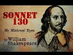 essay sonnet 130 essay